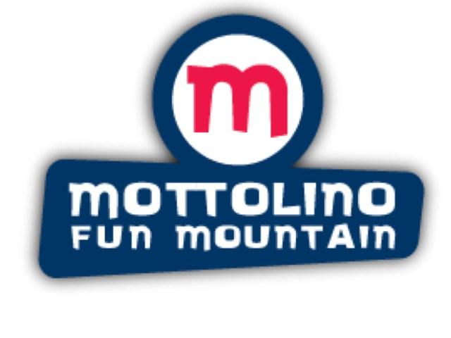 logo della marca che si chiama Mottolino