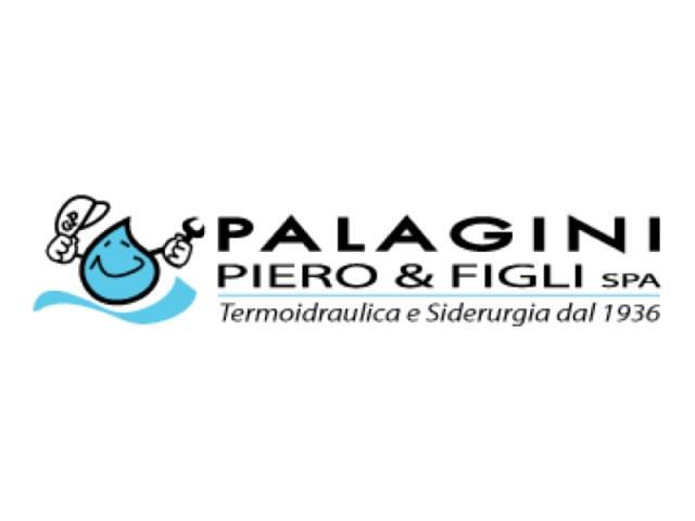 logo della marca che si chiama Palagini