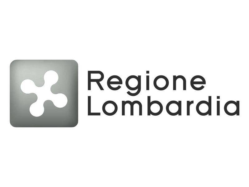 regione Lombardi logo