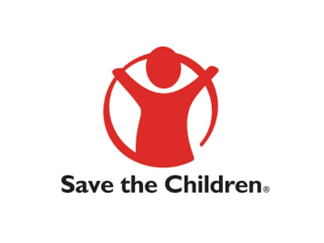 logo of the brand Save the Children