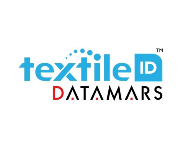 logo della marca che si chiama Textile by Datamars