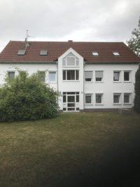 Eigentumswohnung mit Terrasse und Garage, Seniorengerecht ...