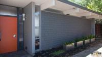 Eichler Door Kit | Eichler Escutchon | Mid-Century Modern ...