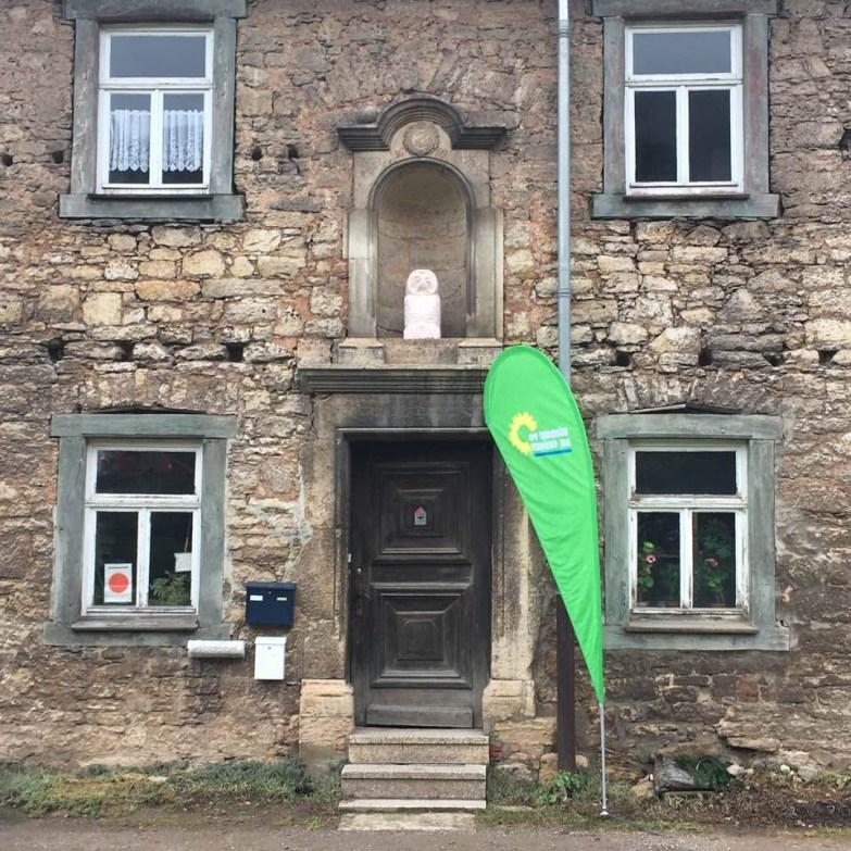 Naturschutzzentrum in Reifenstein