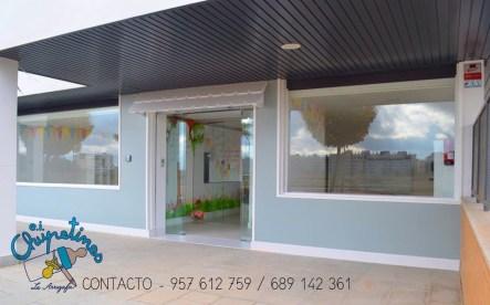 Escuela Infantil Chupetines en Arruzafa (2)