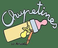 Escuela Infantil Chupetines logo