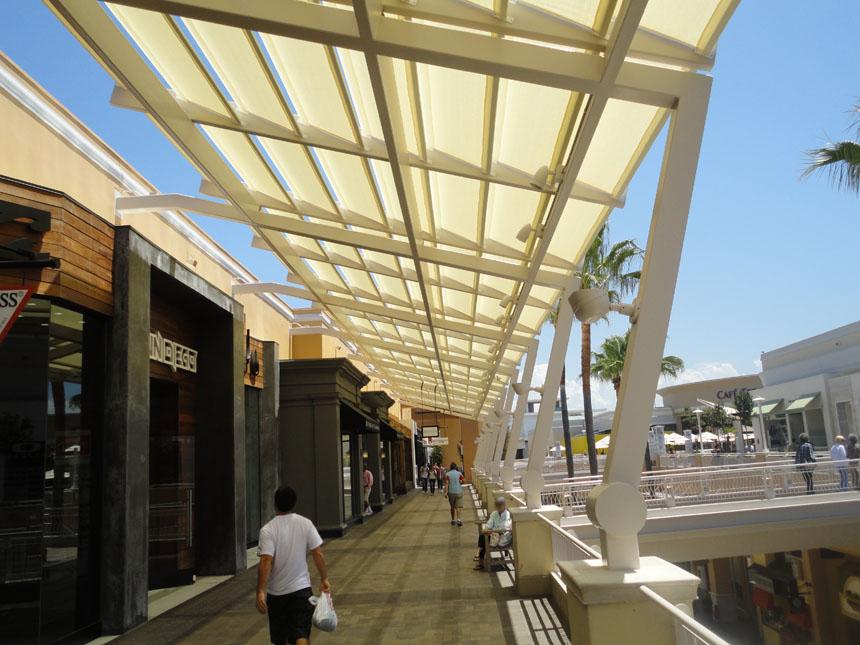 Commercial Canopies  EideIndustriescom