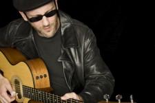 """Der """"Groovemaster"""" aus New York wird am 9. März in Kall erwartet. Bild: Privat"""