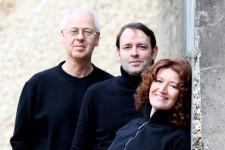 Weihnachten auf die sinnenfrohe Art kann man am Samstag, 17. Dezember, mit dem Pia Fridhill Trio in Gemünd feiern. Bild: privat