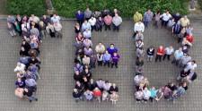 Das Kollegium des Thomas-Eßer-Berufskollegs freut sich heute auf jeden Besucher. Bild: Privat