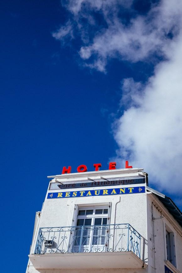 X100T-Hotel
