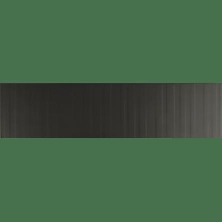 babylone perle noir carrelage uni texture 9 2x36 8 cm noir mate