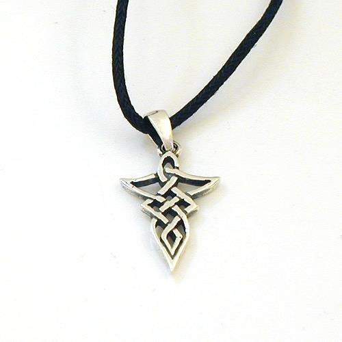 Anhnger Keltischer Knoten ECAK1528