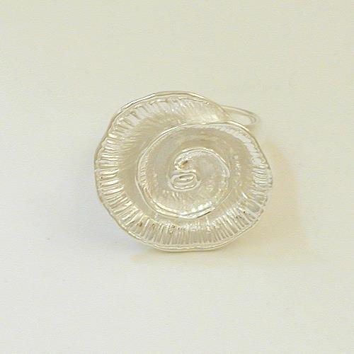 Silberring Spirale MXR444