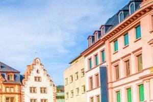 Sperrfrist eigenbedarf  Huser Immobilien Bau