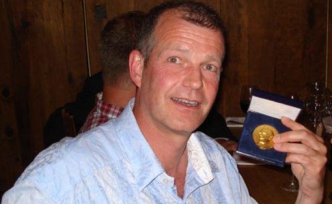 Rasmus Bro Wins Wold Medal Eigenvector