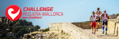 Op weg naar Challenge Mallorca