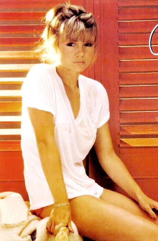 Karen Cheryl  Album photos des Annes 80   Eighties