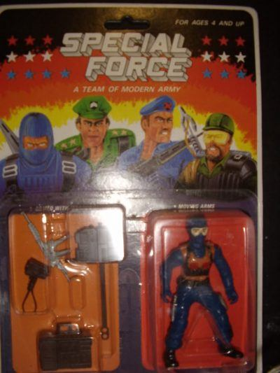 8 Hilarious 'So Bad They're Great' 1980s Toy Bootlegs