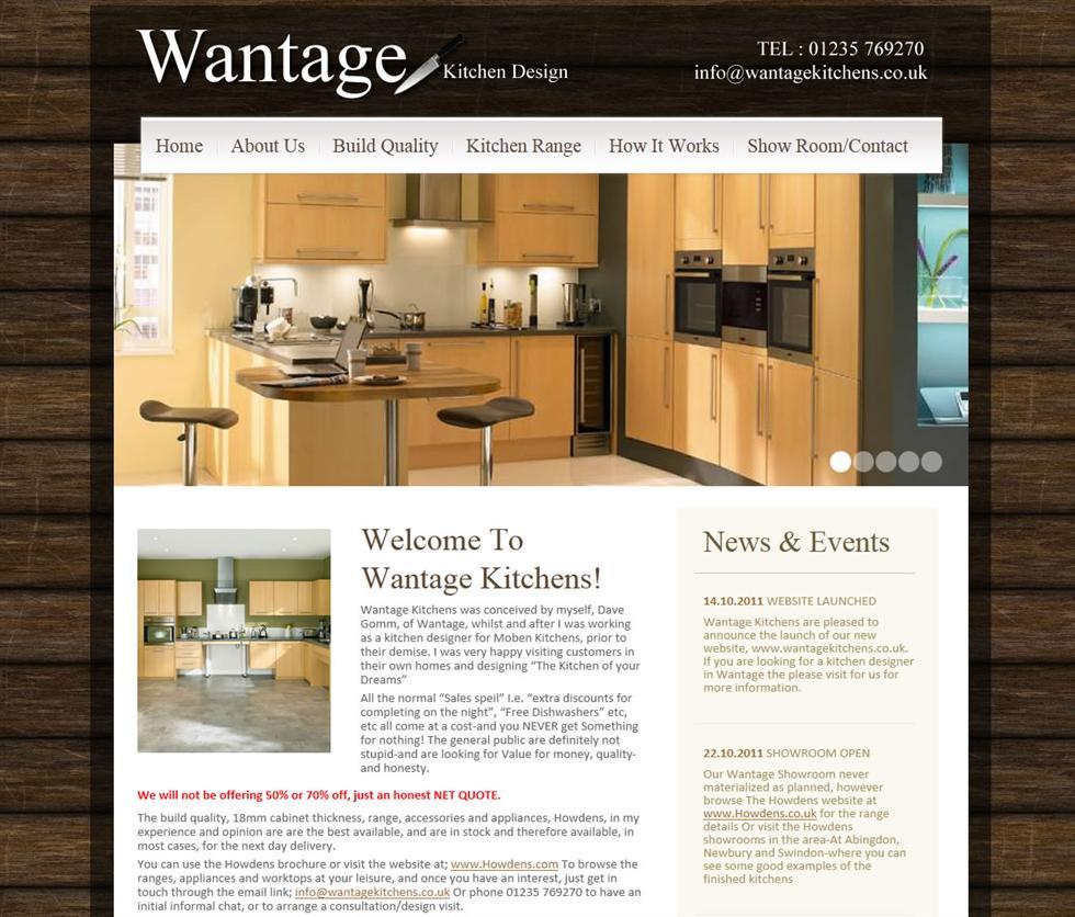 Brochure Websites