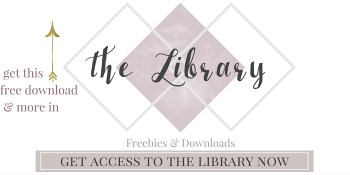 The Eight Pepperberries Library | A free library of art prints, printables, worksheets, and inspiration for creative souls.