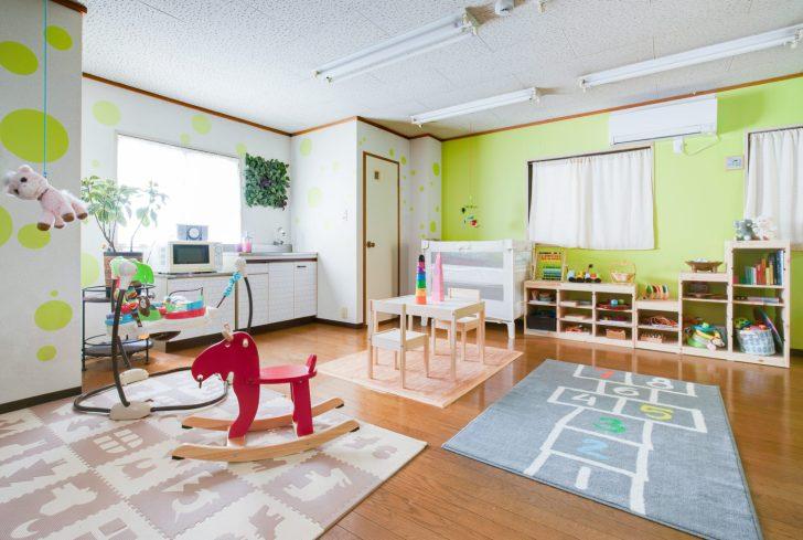 英語キッズスペース大阪