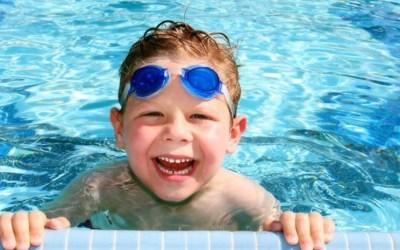 Consejos para bañarse en las piscinas