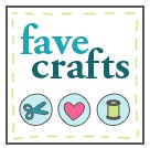 Button- FaveCrafts