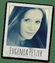 Eileen Hull Inspiration Team Designer Evgenia Petzer | Eileenhull.com