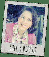 Eileen Hull Inspiration Team Designer Shelly Hickox | Eileenhull.com
