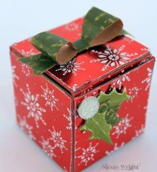 Quick and Easy Gift Boxes