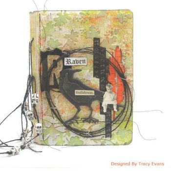 Fall Holiday Eileen Hull Sizzix Project Ideas and Tutorials to Try