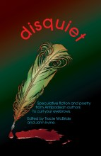 Disquiet Horror Anthology