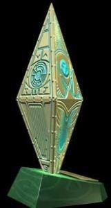 Sir Julius Vogel Award