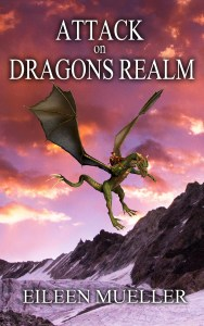 Attack on Dragons Realm
