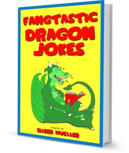 Free ebook: Fangatsic Dragon Jokes for kids