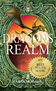 Sir Julius Vogel Award Dragons Realm