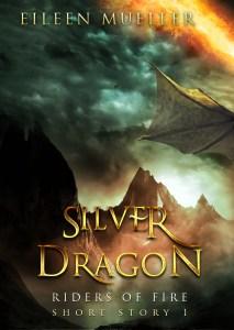 free dragon story Silver Dragon by Eileen Mueller