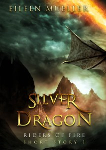 Silver Dragon a free Riders of Fire short story by award-winning author Eileen Mueller