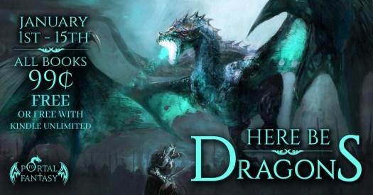 Free Dragon books