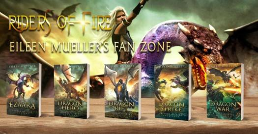 Dragon Fun Riders of Fire Facebook Group Eileen Mueller Fan zone