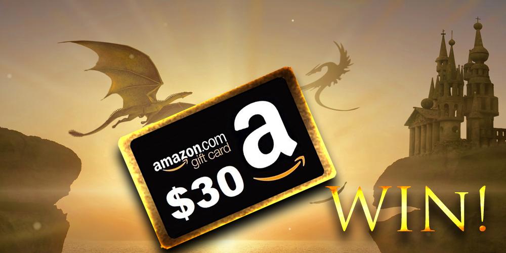 #giveaway #win #AmazonGiftCard
