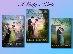 a-ladys-wish-series