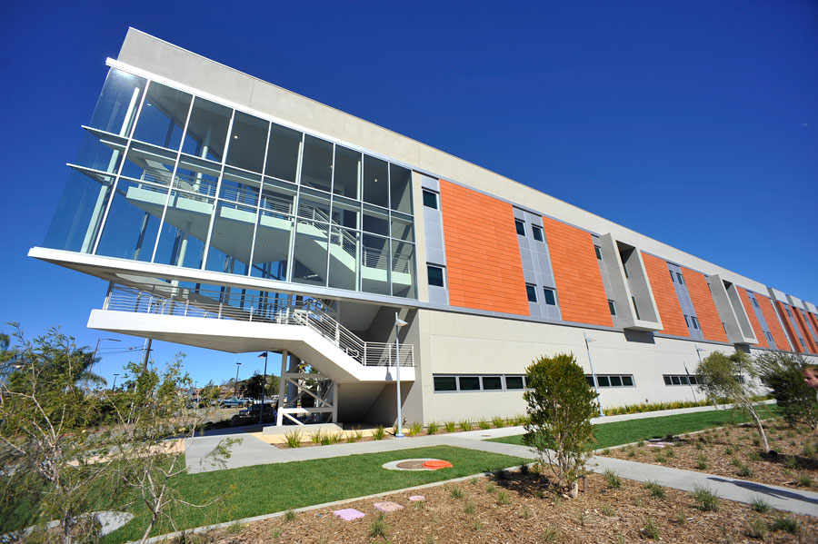 Commercial EIFS Projects  EIMA