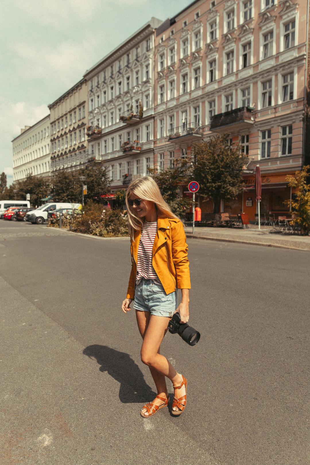 KMS Eimear Varian Barry Berlin Fashion Week