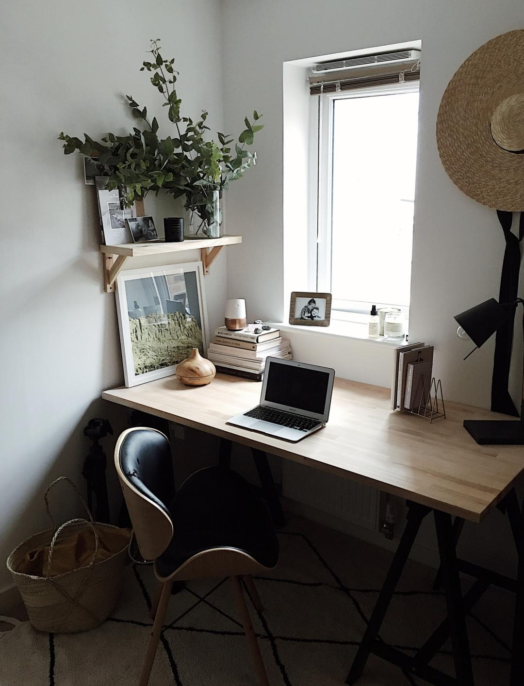 Create my home office