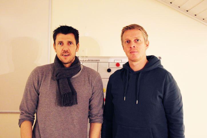 "Ehemaliges ""FC St. Pauli""-Duo trainiert jetzt den ""SC Victoria"""