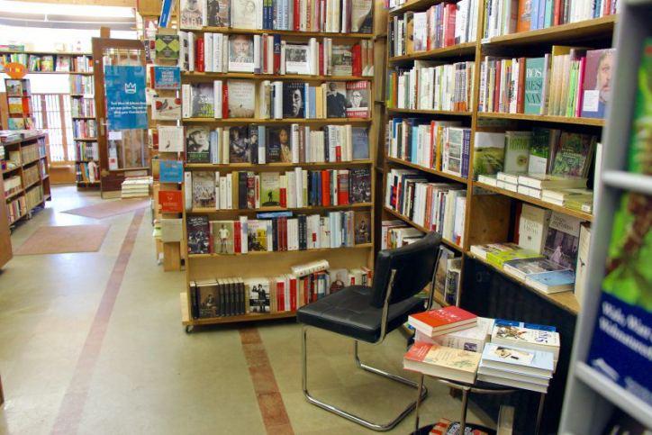 Buchhandlungspreis 2019: Buchhandlungen können sich jetzt bewerben