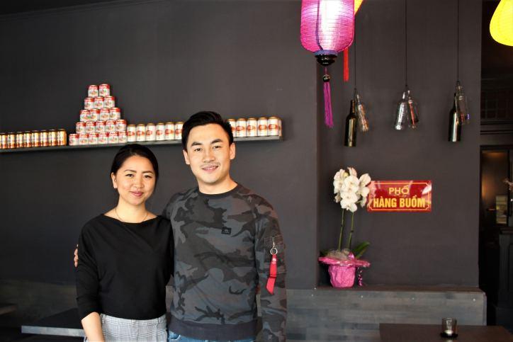 """Neueröffnung: Vietnamesische Küche bei """"Anici"""""""