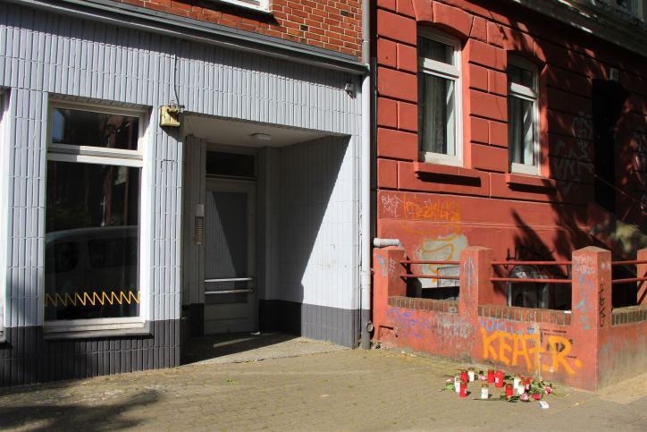 22-Jährige in der Amandastraße getötet – erste Festnahme